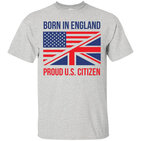 England Proud Citizen