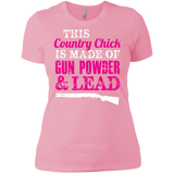 Country Chic Powder & Lead
