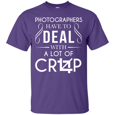 Photographer Deal With