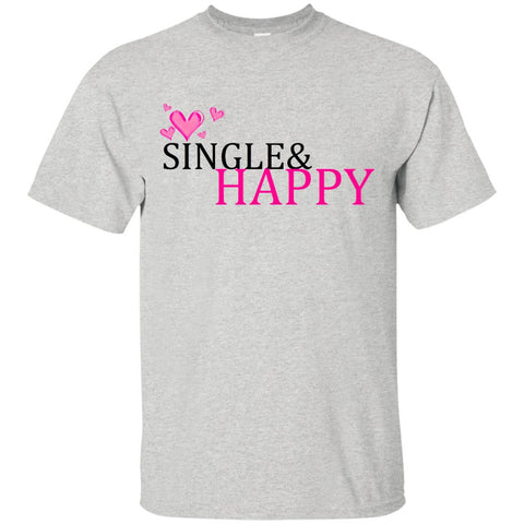 Single Happy