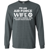 Airforce Cool Wife