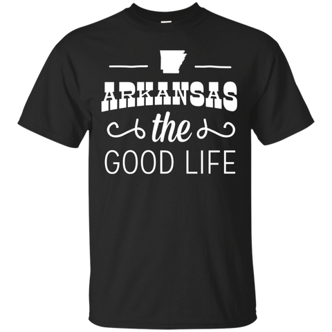 Arkansas Good Life