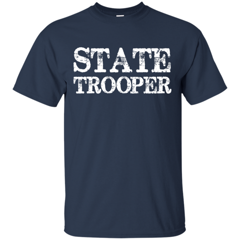 Police State Trooper Badass HQ