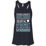 Dental Hygenist Grandma
