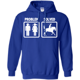 Horse Ranching Problem Solved