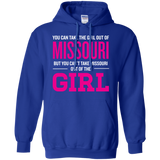 Missouri Girl