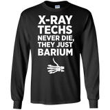 XRay Tech Never Die