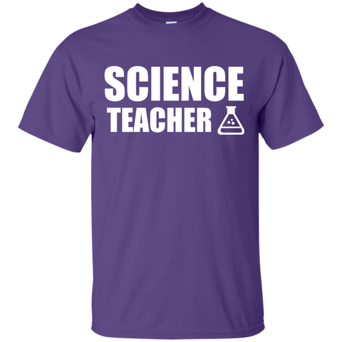 Teacher Science Meet
