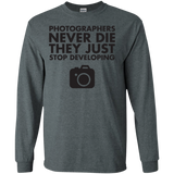 Photographers Never Die