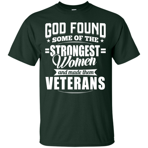 Veterans Strongest Women