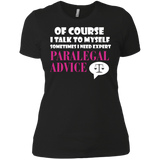 Paralegal Advice