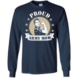 Army Mom Proud