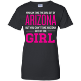 Arizona Girl