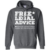 Lawyer Free Legal Advise