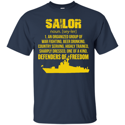 Sailor Defenders