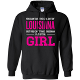 Louisiana Girl