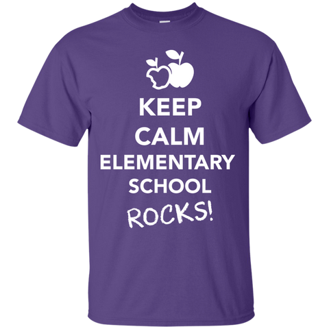 Teacher Elementary Keep Calm