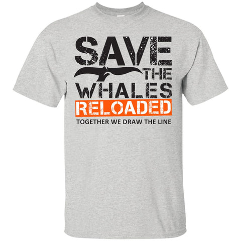 Whales Save