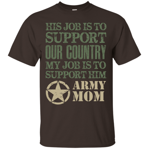 Army Mom Support