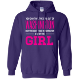 Washington Girl