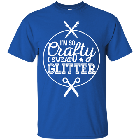 Crafts Sweat Glitter