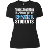 Teacher Phys Ed Students