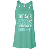Crossfit Good Mood