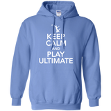 Ultimate Frisbee Keep Calm