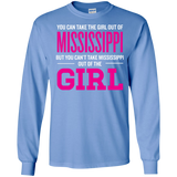 Mississippi Girl
