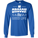 Oregon Good Life
