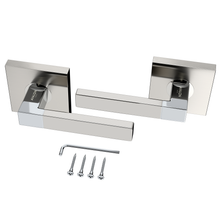 AVALON 0511 - DUMMY (French Closet) Door Handle Set
