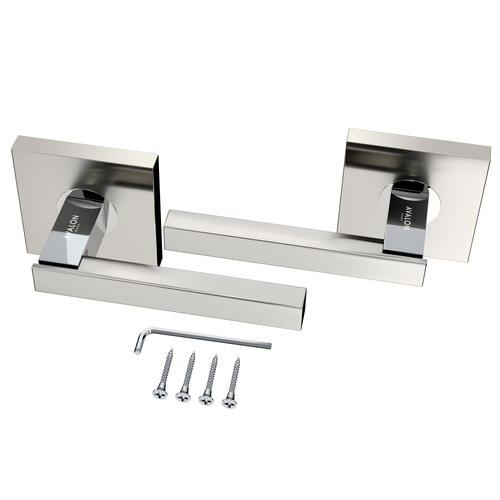 AVALON 0521 - DUMMY (French Closet) Door Handle Set