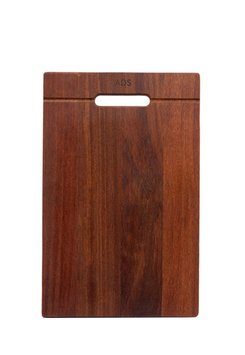 Solid Wooden Chopping Board