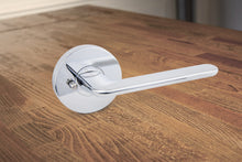 AVALON 0540 - Modern Door Handle Set (PRIVACY / PASSAGE)