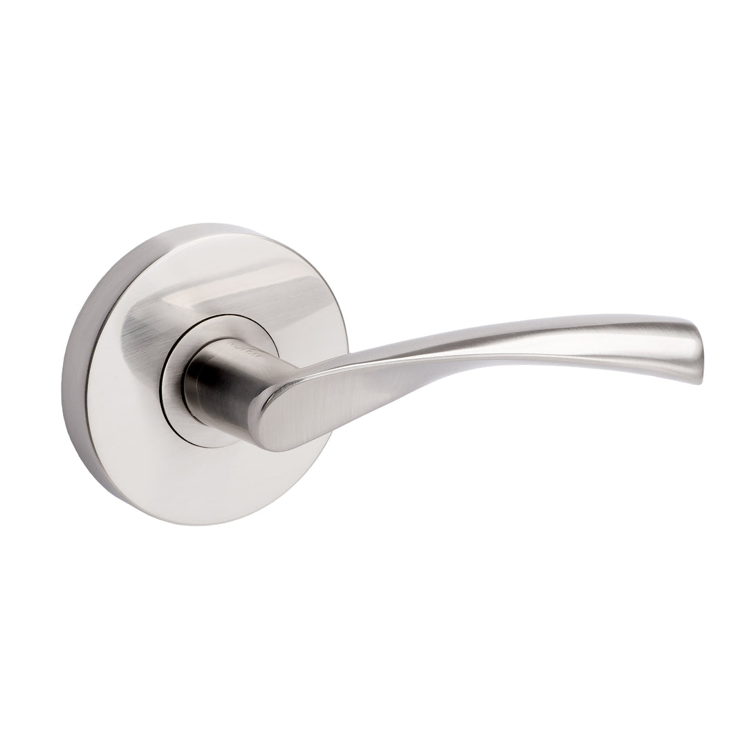 AVALON 0581 - DUMMY (French Closet) Door Handle Set