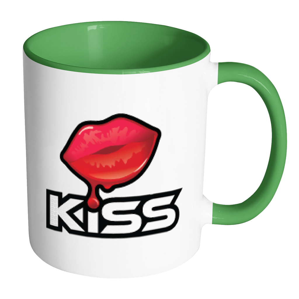 Skydiving T-shirts KISS Helmet - You lovely skydiving mug, Colored Mugs, teelaunch, eXtreme 120+™ Skydiving Apparel, Skydiving Apparel, Skydiving Gear, Olympics, T-Shirts, Skydive Chicago, Skydive City, Skydive Perris, Drop Zone Apparel, USPA, united states parachute association, Freefly, BASE, World Record,