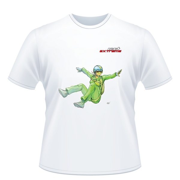 Skydiving T-shirts I Love Skydive - Sit-Fly - Short Sleeve Men's T-shirt, Shirts, eXtreme 120+™ Skydiving Apparel, Skydiving Apparel, Skydiving Apparel, Skydiving Gear, Olympics, T-Shirts, Skydive Chicago, Skydive City, Skydive Perris, Drop Zone Apparel, USPA, united states parachute association, Freefly, BASE, World Record,