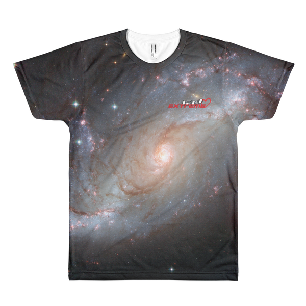 Skydiving T-shirts SPACE - Stellar nursery in the arms - Men's T-shirt, T-shirt, Skydiving Apparel, Skydiving Apparel, Skydiving Apparel, Skydiving Gear, Olympics, T-Shirts, Skydive Chicago, Skydive City, Skydive Perris, Drop Zone Apparel, USPA, united states parachute association, Freefly, BASE, World Record,