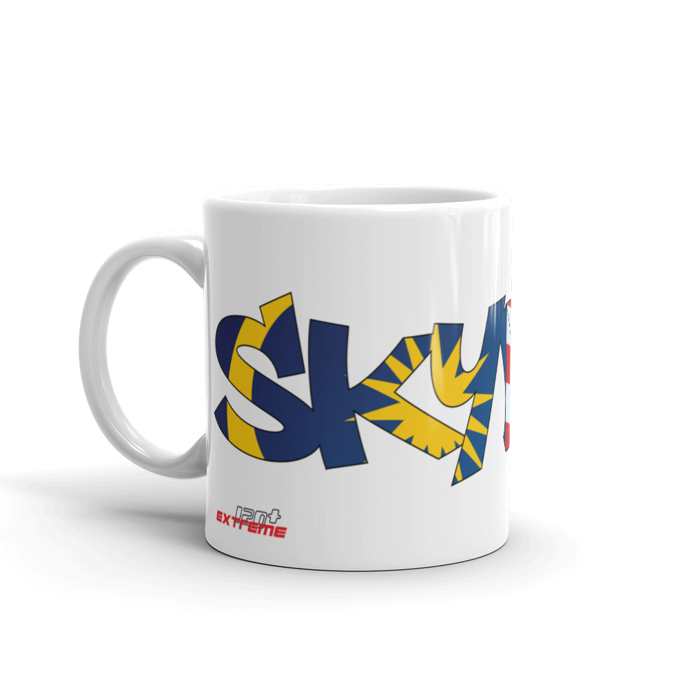 Skydiving T-shirts Skydiving Mug Team Malaysia, White Mugs, Skydiving Apparel, Skydiving Apparel, Skydiving Apparel, Skydiving Gear, Olympics, T-Shirts, Skydive Chicago, Skydive City, Skydive Perris, Drop Zone Apparel, USPA, united states parachute association, Freefly, BASE, World Record,