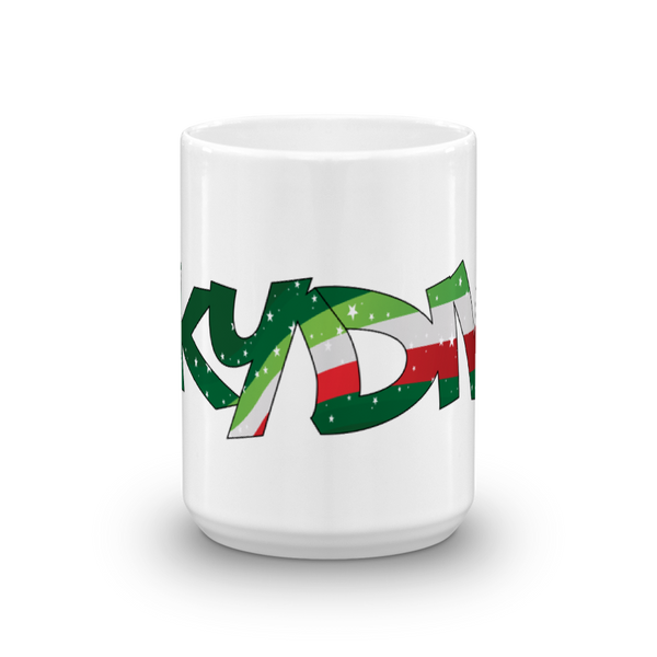 Skydiving T-shirts Skydiving Mug Team Italy, White Mugs, SkydivingApparel™, Skydiving Apparel, Skydiving Apparel, Skydiving Gear, Olympics, T-Shirts, Skydive Chicago, Skydive City, Skydive Perris, Drop Zone Apparel, USPA, united states parachute association, Freefly, BASE, World Record,