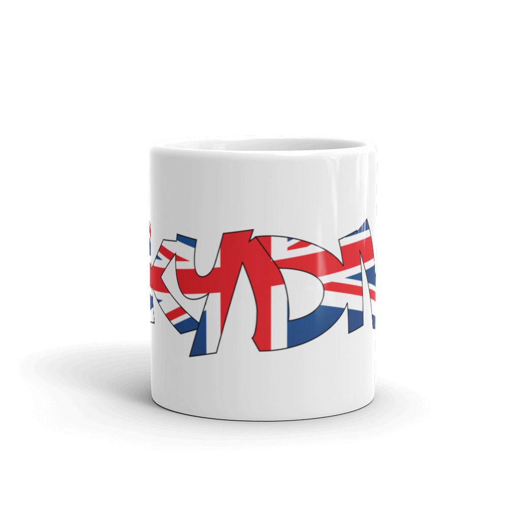 Skydiving T-shirts Skydiving Mug Team UK, White Mugs, Skydiving Apparel, Skydiving Apparel, Skydiving Apparel, Skydiving Gear, Olympics, T-Shirts, Skydive Chicago, Skydive City, Skydive Perris, Drop Zone Apparel, USPA, united states parachute association, Freefly, BASE, World Record,