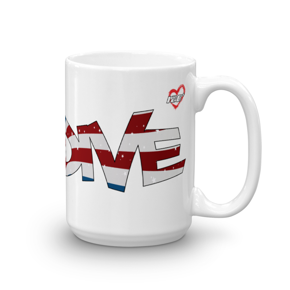 Skydiving T-shirts Skydiving Mug Team America, White Mugs, Skydiving Apparel, Skydiving Apparel, Skydiving Apparel, Skydiving Gear, Olympics, T-Shirts, Skydive Chicago, Skydive City, Skydive Perris, Drop Zone Apparel, USPA, united states parachute association, Freefly, BASE, World Record,