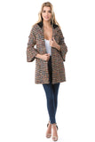 XANTHE COAT (Black)-CVJ1966