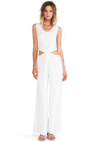 SAVANNAH JUMPSUIT (WHITE)-JD8015