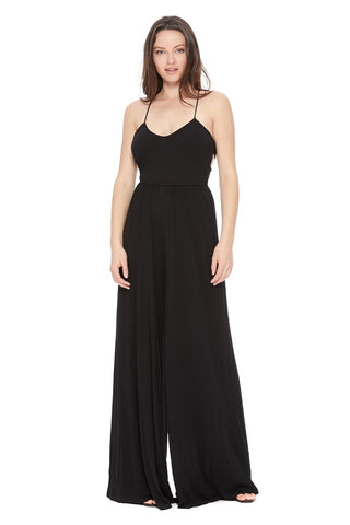 KATIE JUMPSUIT (Black)-JD9479