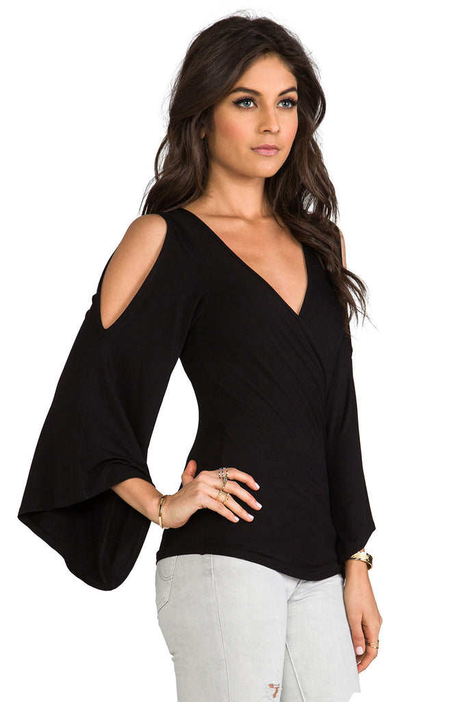 KELSEY TOP (BLACK)-JT8290