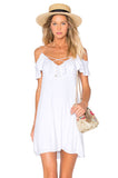 VALI DRESS(WHITE)-VD1461