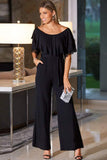 HEIDE JUMPSUIT (Black)-VD1759