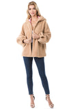 MOLLY JACKET (Camel)-VJ2012
