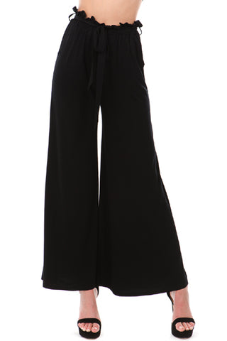 Layla Pants (Black)- VP2214